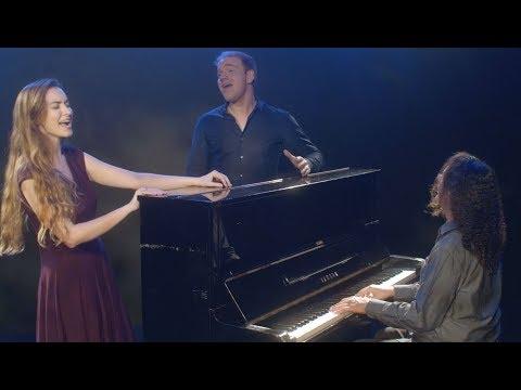 Malinda Kathleen Reese - You Matter to Me - from Waitress (ft. Jonathan Estabrooks)