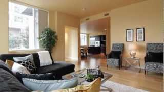 Portland Oregon Real Estate Video Tour - 1930 SW River Dr. #W107, Portland, Or 97201