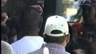 Gestion del Lic. Jose Gregorio Arvelo 2004-2008. Municipio Tomás Lander Edo Miranda