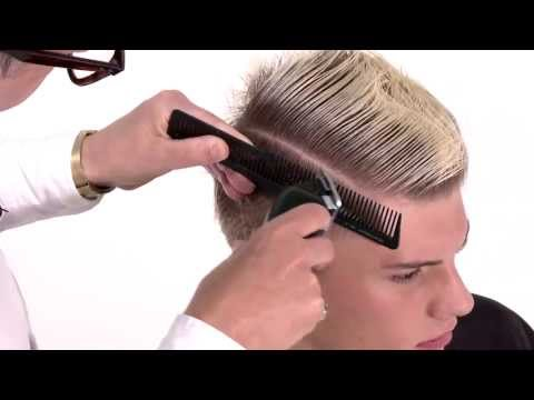 Fudge Professional - Flat Top Haircut Tutorial