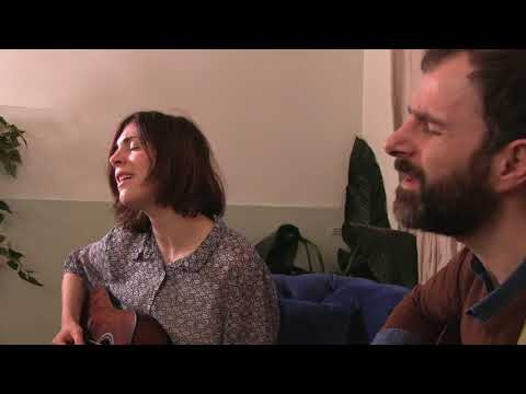 Lonny Montem et Guillaume Charret - Please Look After Me (Froggy's Session)