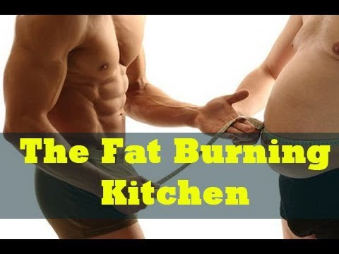 The Fat Burning Kitchen Review Is It The Best Fat Burning Foods Youtube