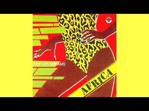 KEY OF DREAMS (MAURIZIO VANDELLI) - Africa