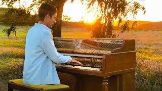 Baixar Perfect - Ed Sheeran (Piano Orchestral Cover) by David Solís
