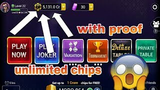 Teen patti gold new and simple trick get unlimited chips screenshot 4