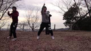 EXO-J K.R.S HISTORY in Takatori Mountain