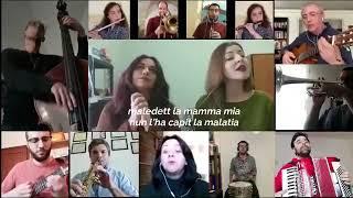 """La musica popolare del progetto """"Trese ma nan Iss"""" per onorare il sacrificio del musicista Gökçek"""