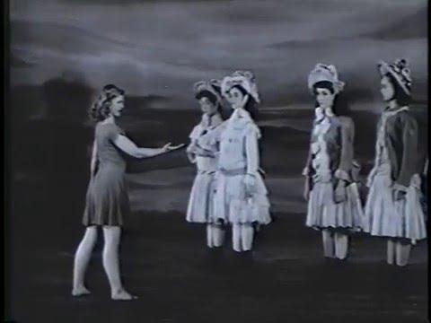 Carousel, original ballet