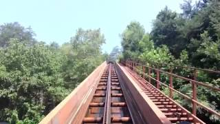 TheDailyWoo - 765 (8/5/14) Dollywood Daredevil Falls