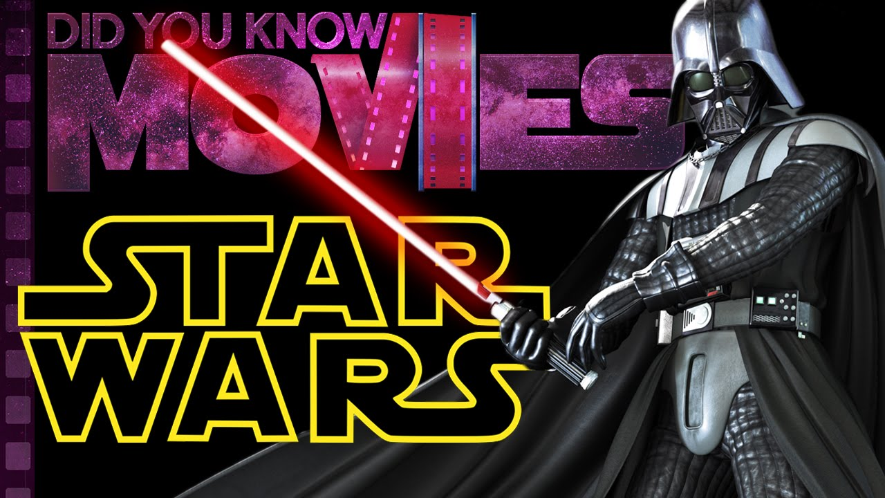 Star Wars On-Set Secrets ft. JonTron - Did You Know Movies - Hello There.