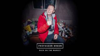 Professor Green - Back on the Market (audio)