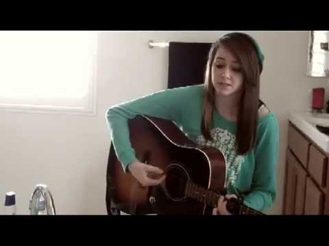 Curl Up And Die by Relient K [Cover-Mallorie Entrican]