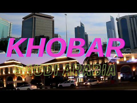 Khobar -Saudi Arabia -February 2021-