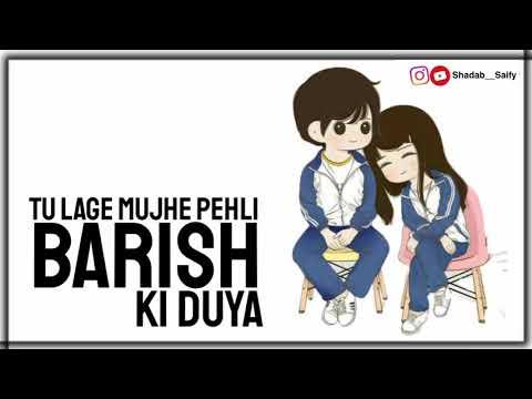 kabhi-jo-badal-barse-whatsapp-status-video-2019-||-new-whatsapp-status-video-2019-||