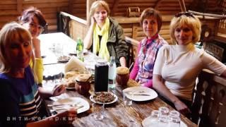 Туры в Грузию из Пятигорска(, 2015-12-28T20:10:54.000Z)