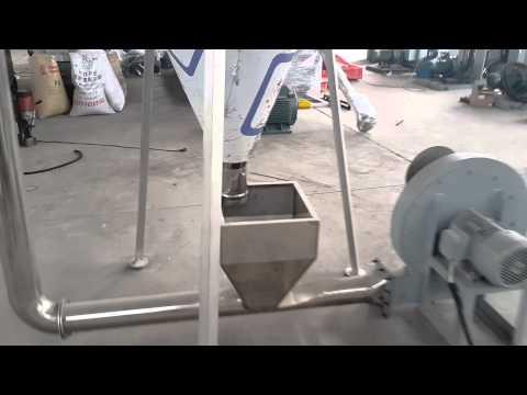 pe wpc pelletizing machine/ granulator with 60% wood + 30% recycled pe +10% chemical