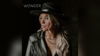 Megan Moroney - Wonder (Official Audio)