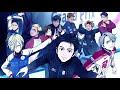 Descargar Yuri!!! on Ice 12/12 Audio Japones | Sub Español | Mega