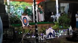 Habib Abdurrahman Al Khirid 2 ( Kp.Kondang kec.sukadiri Kab.Tangerang Banten