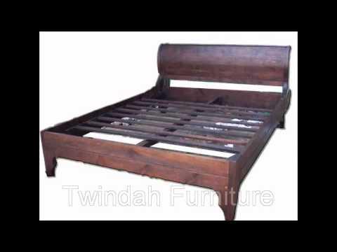Twindah Furniture Bad Youtube