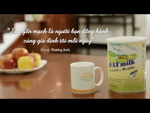 Oatmilk-sữa yến mạch (full)