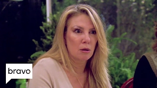 RHONY: Election Parties and Soft-Core Films (Season 9, Episode 3) | Bravo
