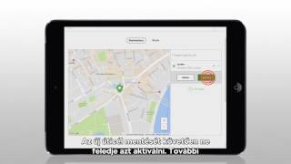 ŠKODA Connect - Úticél importálás
