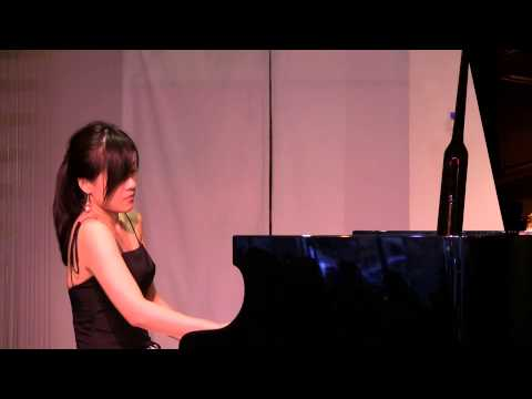 Rising star classical music concerts-- Alice lu 02/23/2014 T