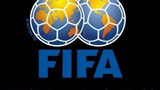 Fifa Anthem - WM Einlaufmusik