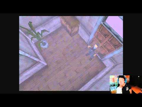 Silent Hill en Twitch Pt 1 (Llegando Al Pueblo)