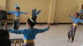 Tari Tradisional Jepen Pesisir - SDN 013 Balikpapan