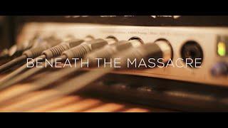 Beneath the Massacre - Unheard [Drum // Guitar Dual Cover]
