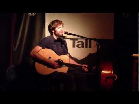 Neil Halstead - In Love With A View (Cardiff - 16th November 2012)