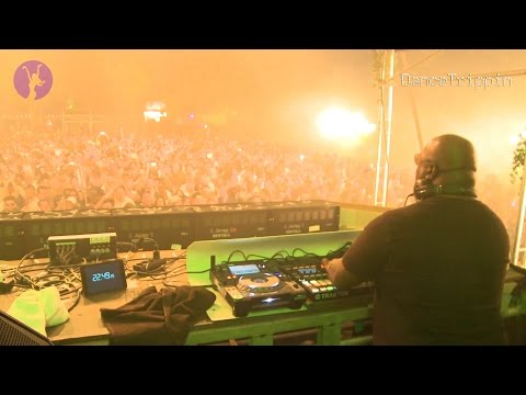 Carl Cox | Extrema Outdoor, Netherlands DJ Set | DanceTrippin