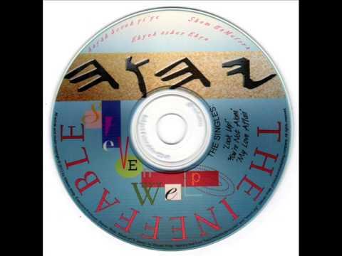Steven Welp - The Interstellar 'Thank You Jesus!' Chant