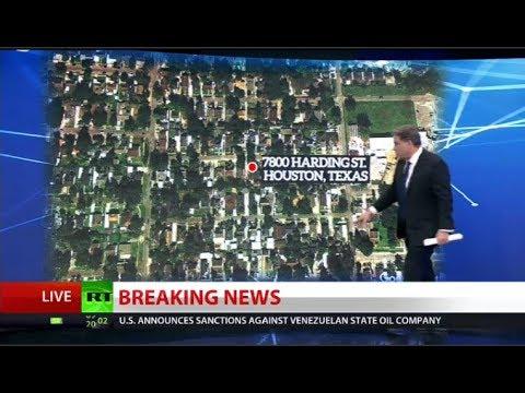 BREAKING: Five cops shot in Houston, Texas