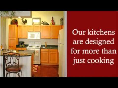 Baton Rouge Luxury Apartments - YouTube