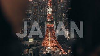 Japan Travel Vlog: Tokyo! (Daily Cost)