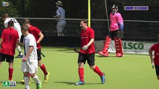 WHV Oberliga West Gruppe A Feld BWK 2 vs. DSD 2 23.06.2019 Highlights