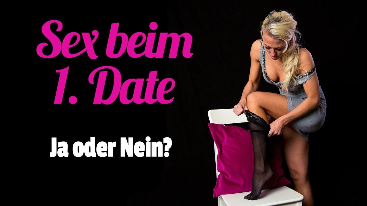 Sex Beim Ersten Date Forum