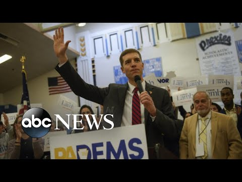 Who Is Conor Lamb?