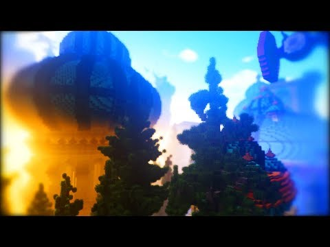 EnchantedMC.net Trailer