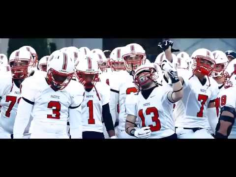 "Pacific University Football | ""Family"" 2016-2017"