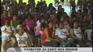 TV Patrol Northern Mindanao - September 9, 2014