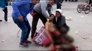 Türkiye'nin en korkunç cinayetleri - 1 (GERÇEK GÖRÜNTÜLER)