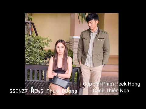 Cặp Đôi Phim Peek Hong Cánh Thiên Nga (2020)Thailand.