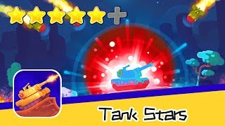 Tank Stars - Playgendary - Day59 Walkthrough Wrath Of Frost Recommend index five stars