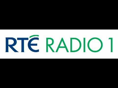 Ex-Scientologist Pete Griffiths on RTÉ Radio One