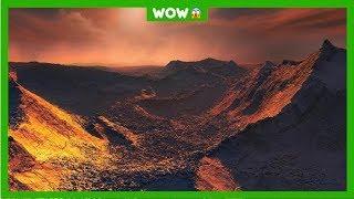 Nieuwe planeet 'Superaarde' ontdekt