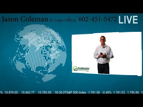 Jason Coleman Arizona Loan Officer - Home In 5 - 2018 ANNOUNCEMENT